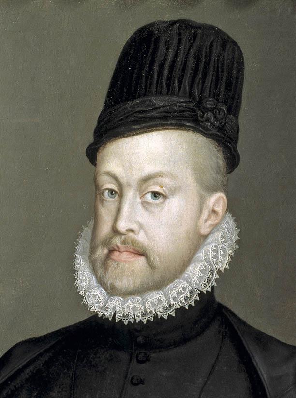 Felipe II (España)