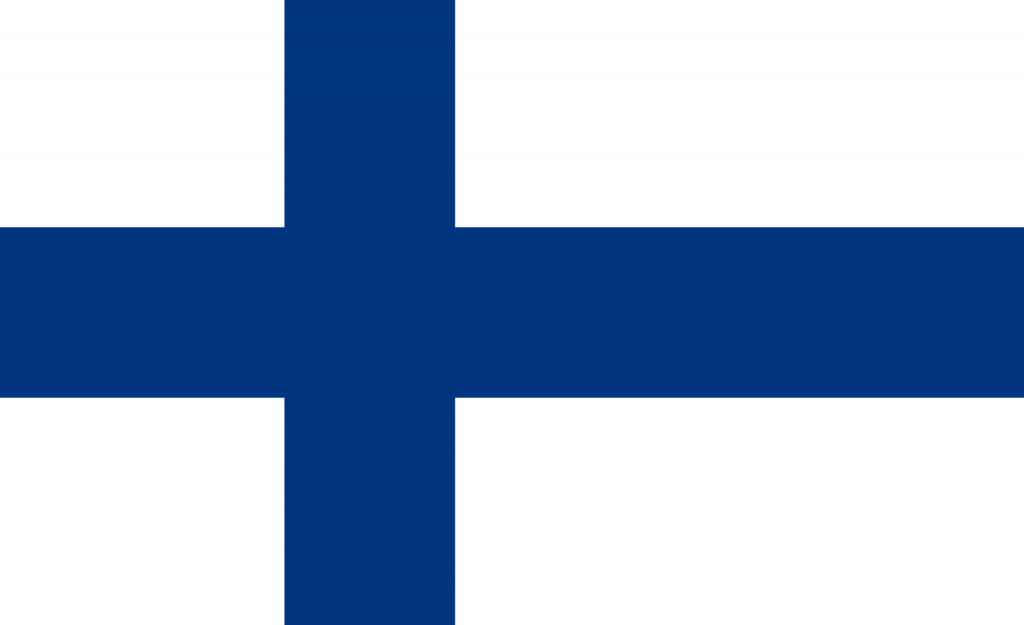 Finland (flag)