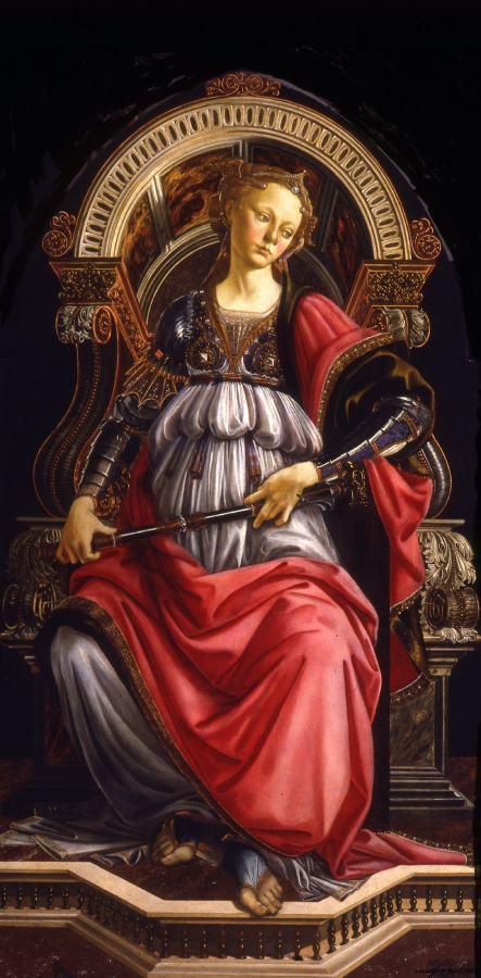 Fortezza (1470)