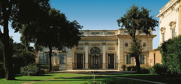 Galleria Pallavicini (Roma)