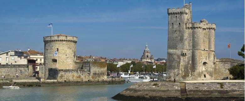 La Rochelle (France)