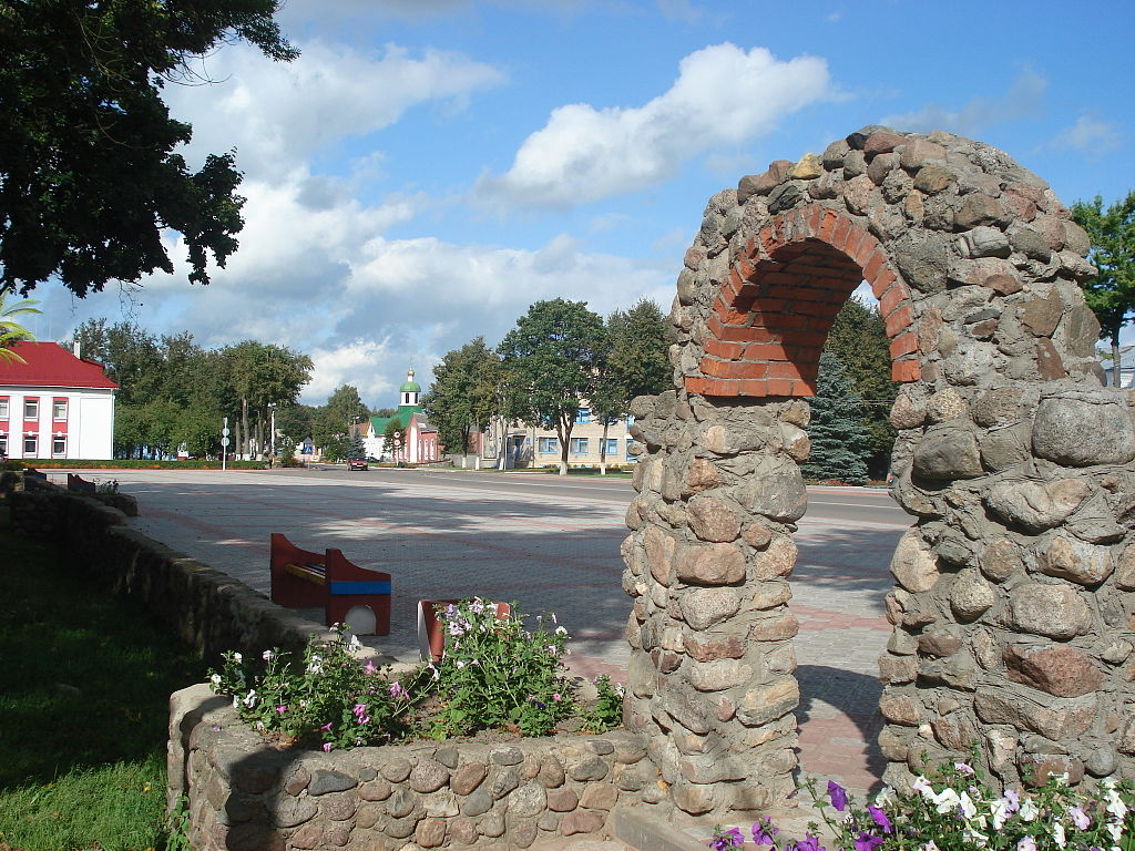 Liozna (Belarus)
