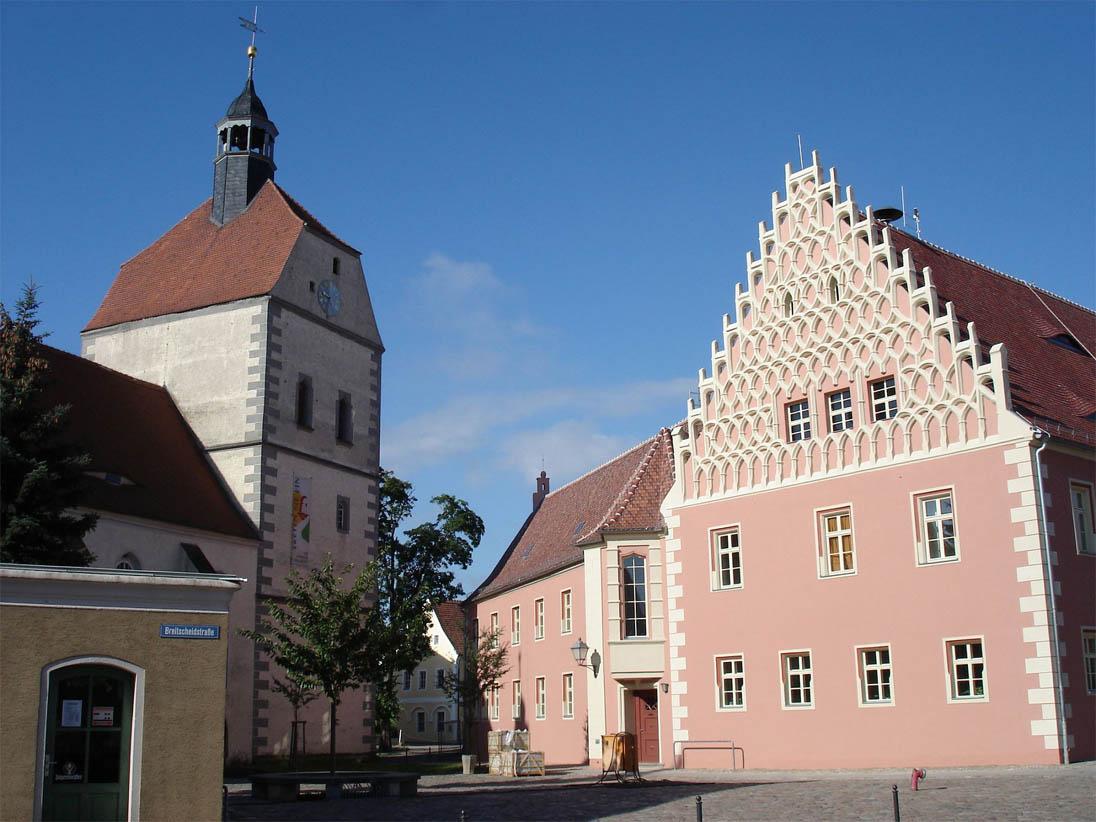 Mühlberg (Germany)