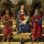 Madonna Bardi (1484-1485)
