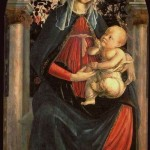 Madonna del roseto (1469-1470)