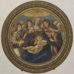 Madonna della Melagrana (1487)