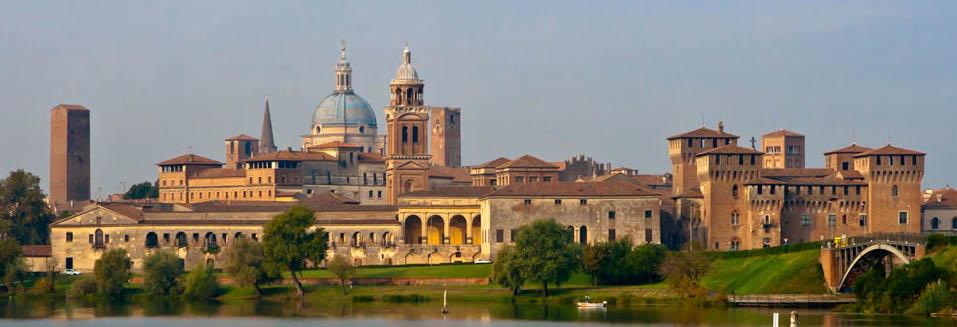 Mantova (Italia)