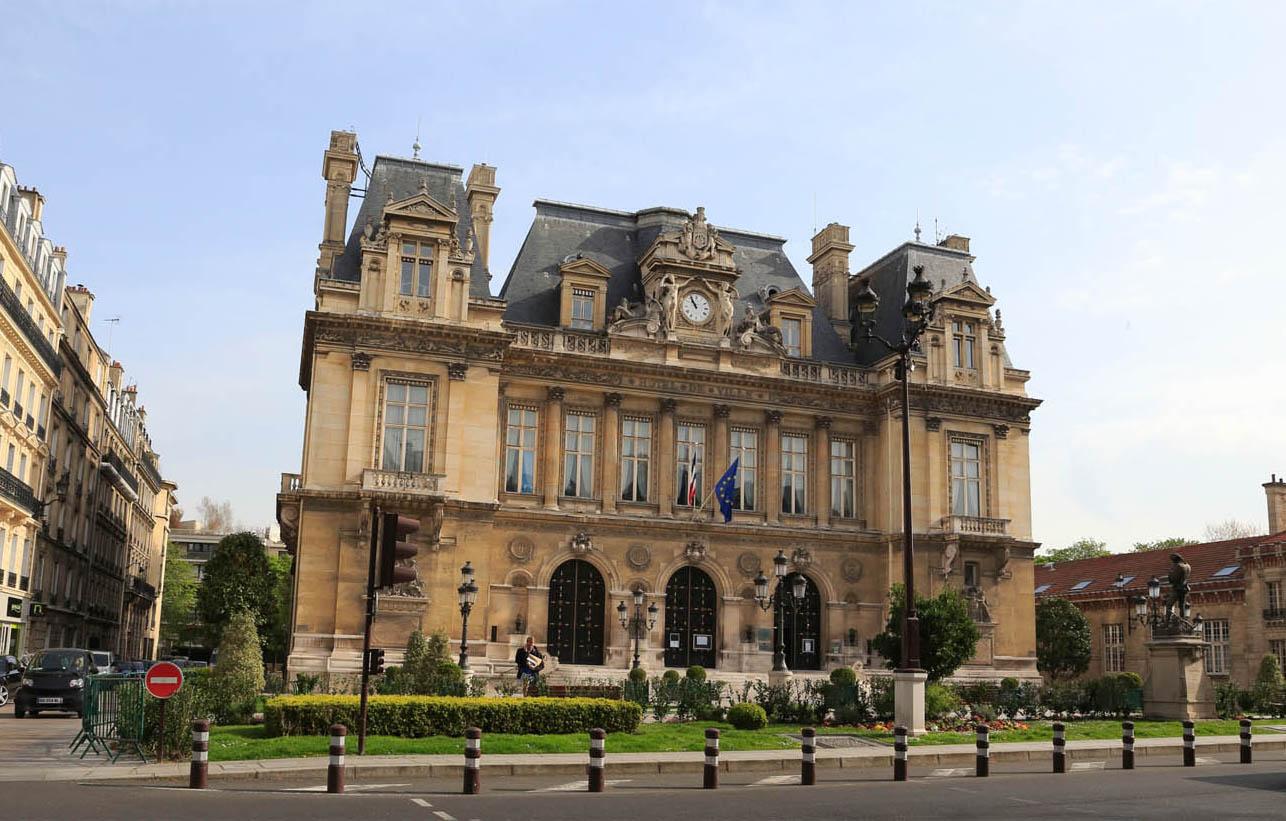 Neuilly-sur-Seine (France)