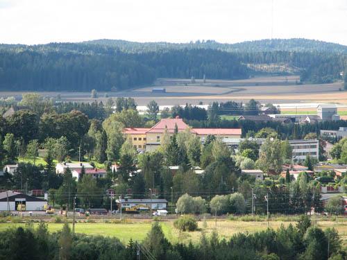 Paimio (Finland)