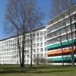 Paimio Sanatorium (1932)