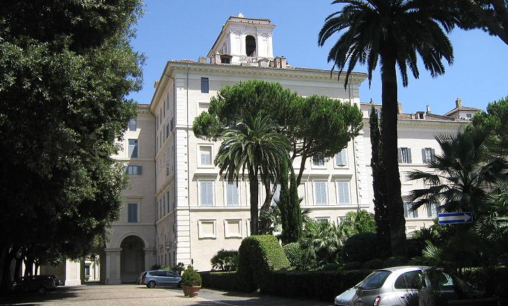 Palazzo Rospigliosi Pallavicini (Roma)