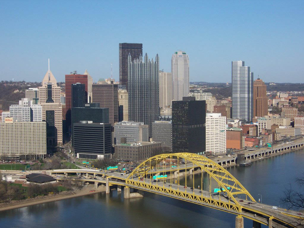 Pittsburgh, PA (USA)