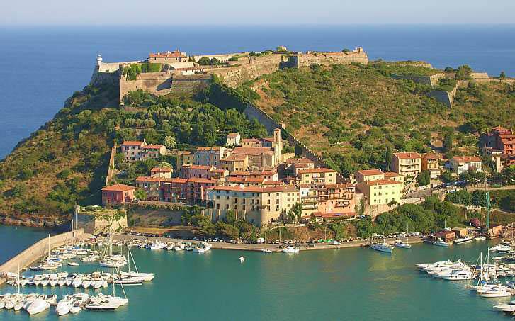 Porto Ercole (Italia)