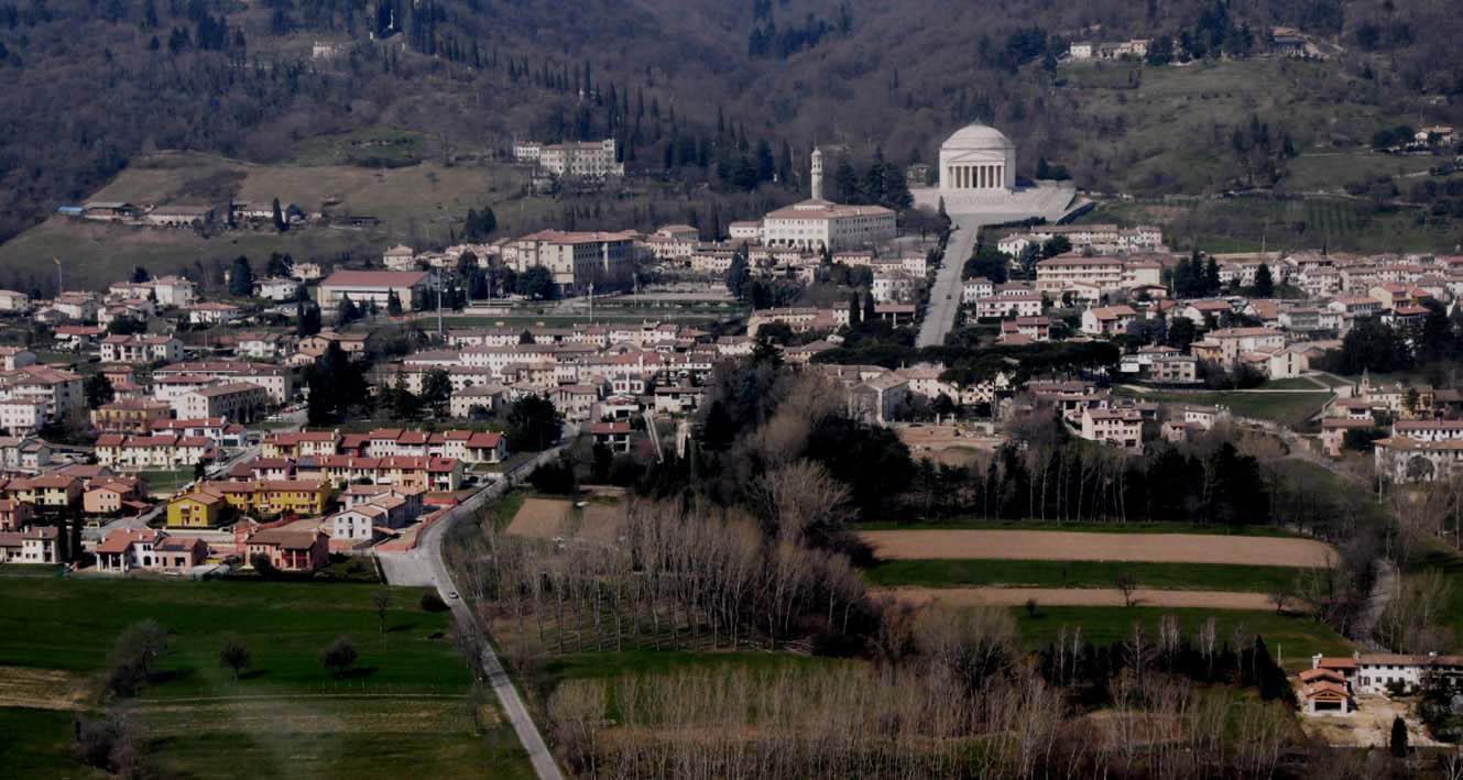 Possagno (Italia)