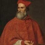 Ritratto del Cardinale Pietro Bembo (c. 1540)