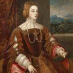 Ritratto di Isabella del Portogallo (1548)