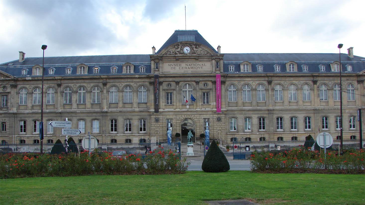 Sèvres (France)