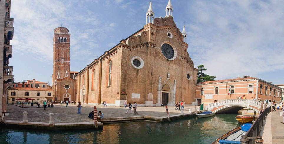 Santa Maria Gloriosa dei Frari (Venezia)