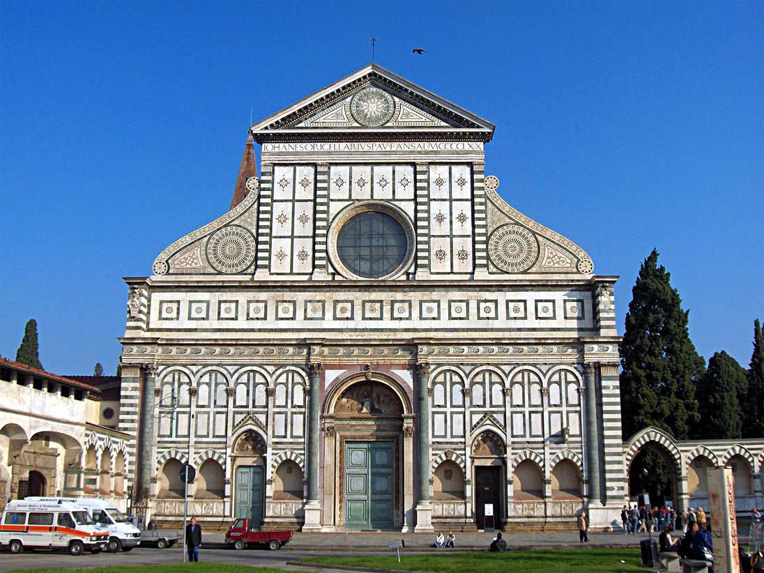 Santa Maria Novella (Firenze)