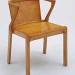 Stacking Armchair (1929)