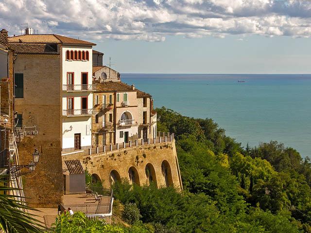 Vasto (Italia)