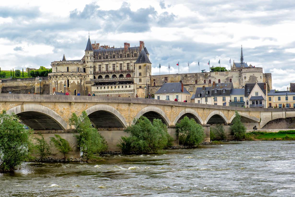 Amboise (France)