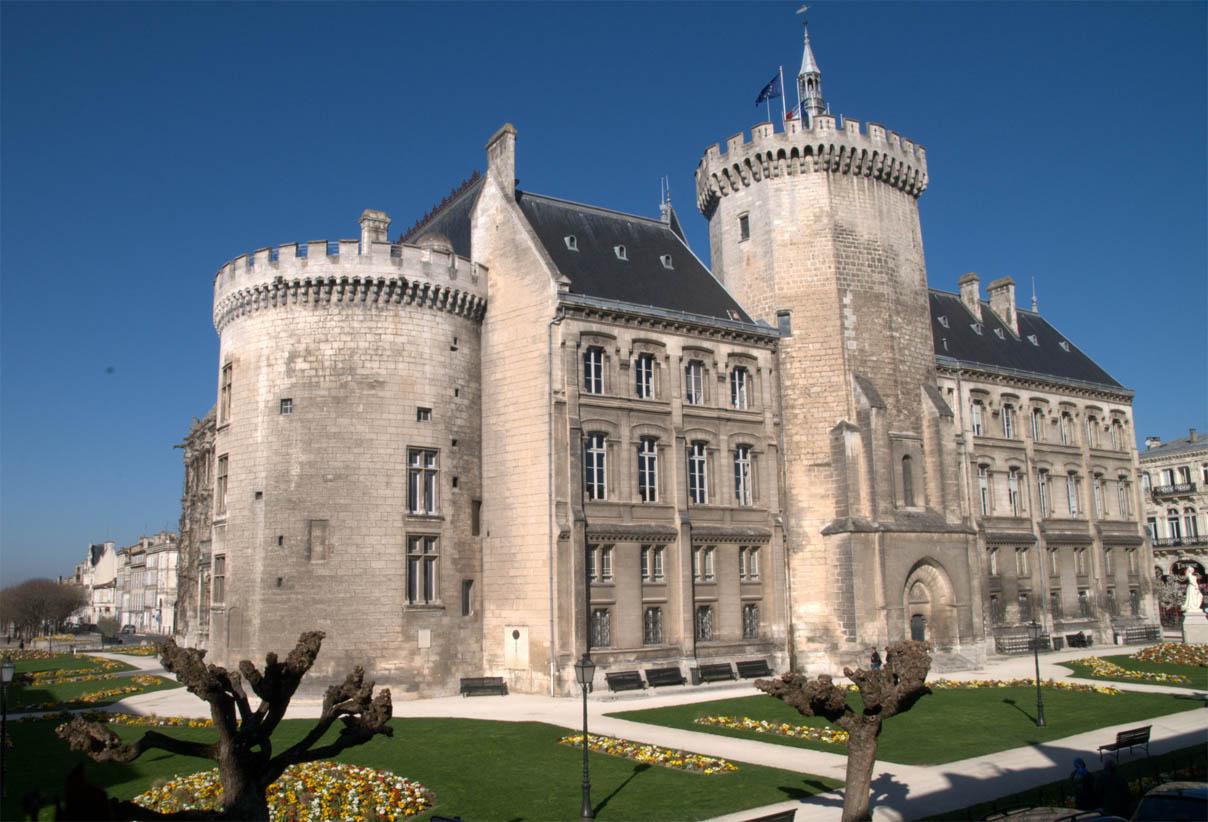 Angoulême (France)
