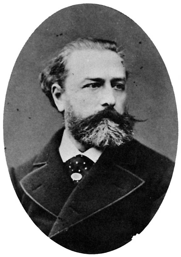 Antonin Proust (1832-1908)