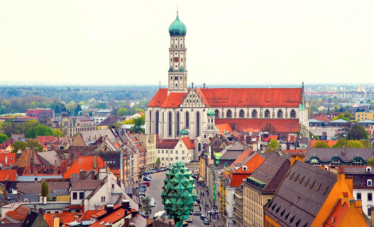 Augsburg (Germany)