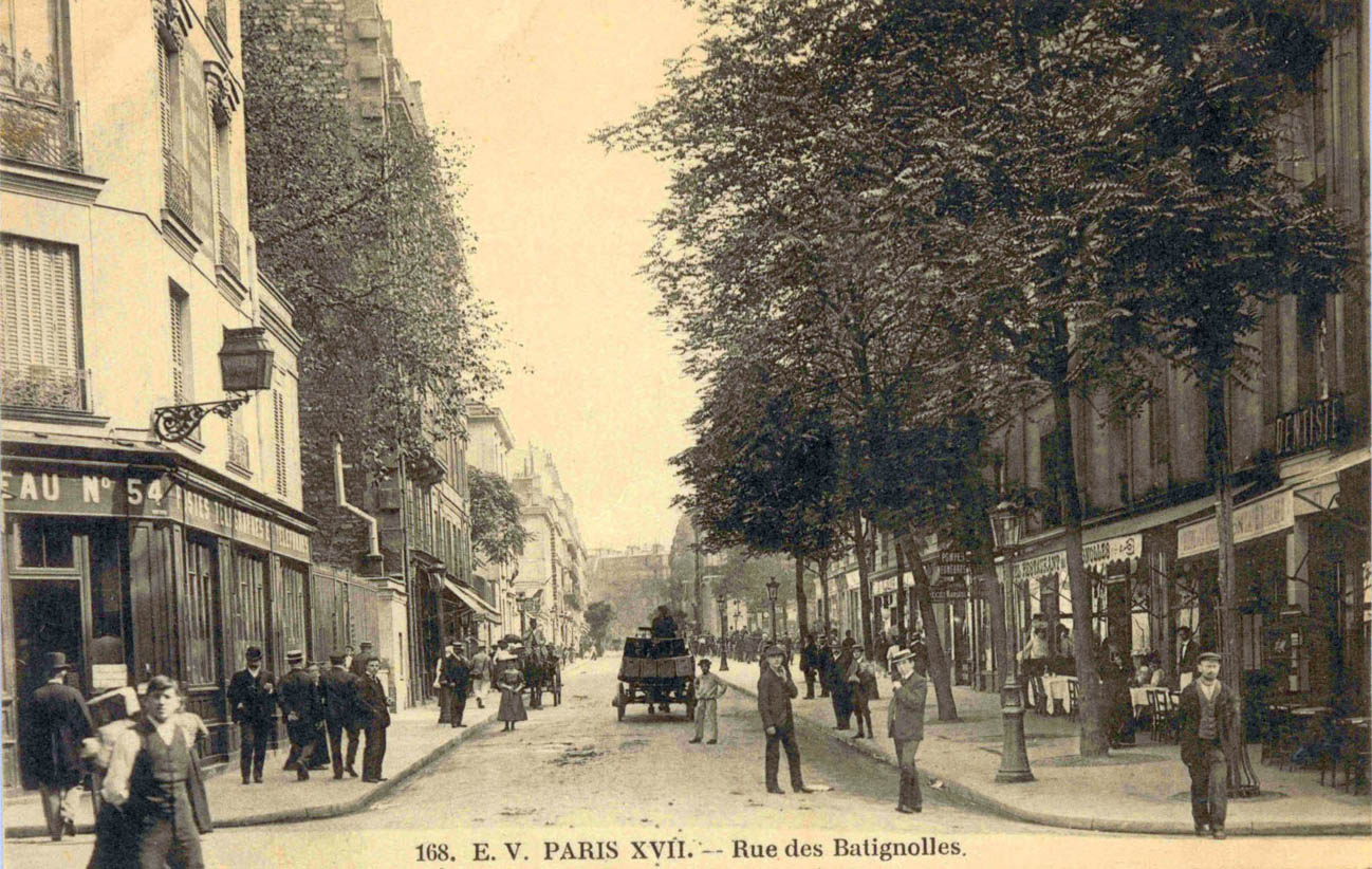 Batignolles (Paris)