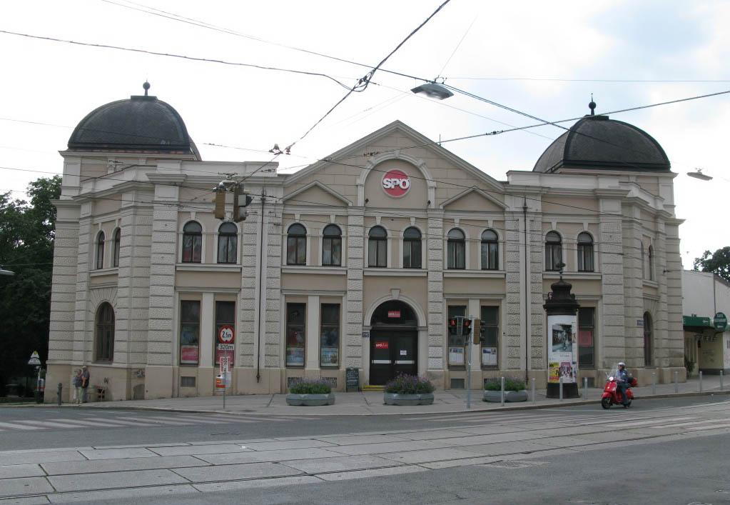 Baumgarten (Vienna)