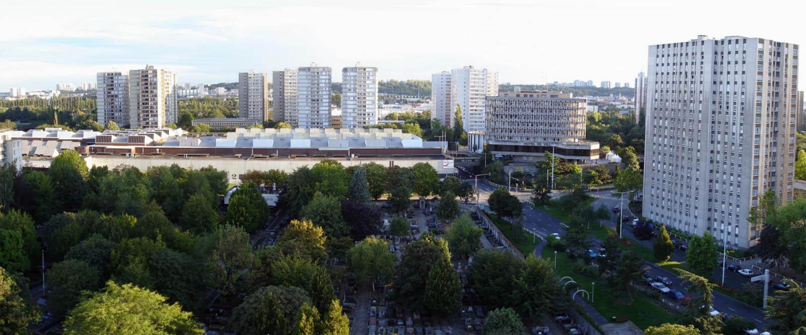 Bobigny (France)
