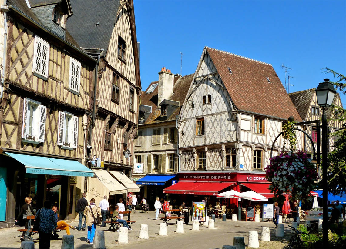 Bourges (France)