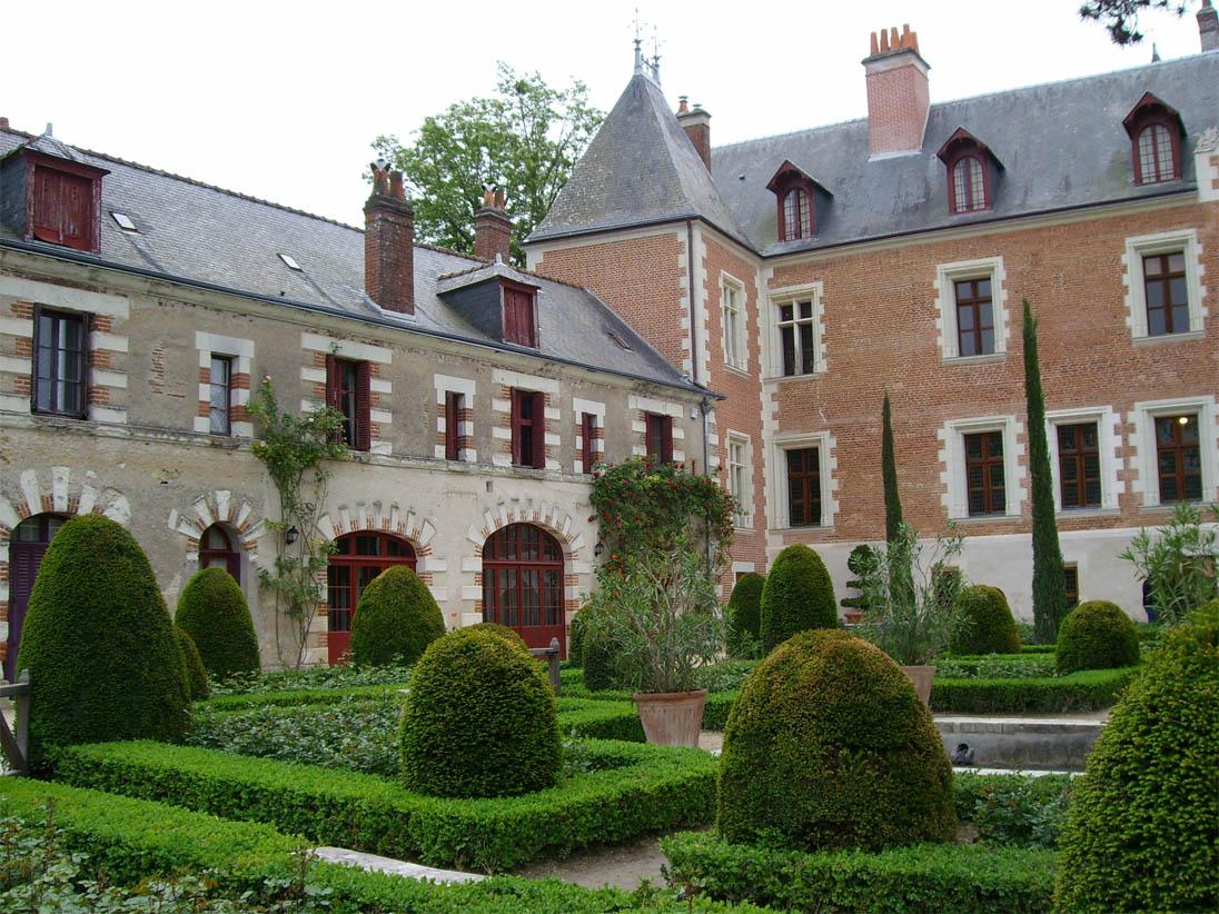 Château du Clos Lucé (Amboise-05)
