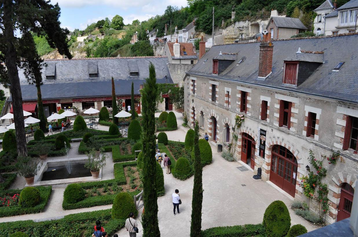 Château du Clos Lucé (Amboise-06)
