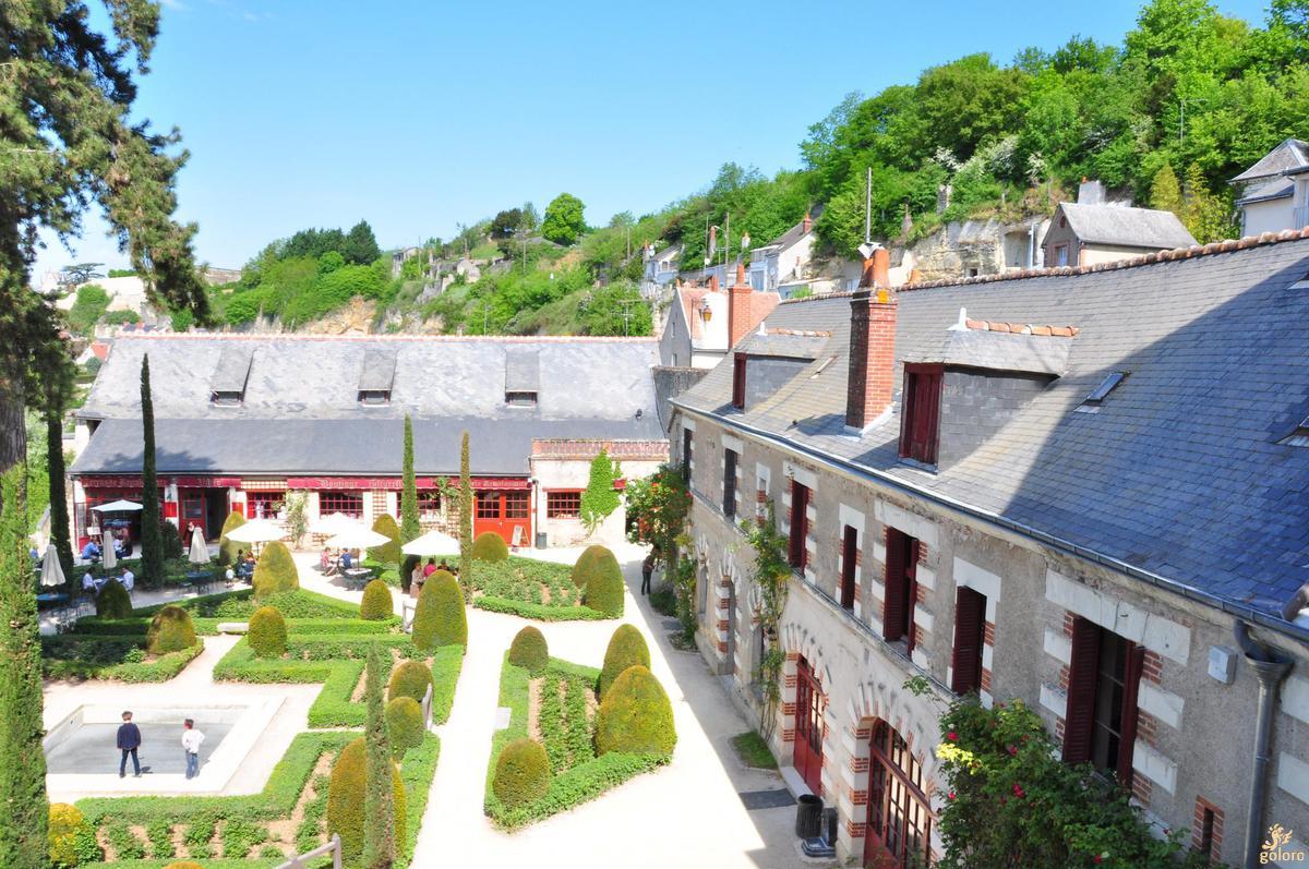 Château du Clos Lucé (Amboise-07)