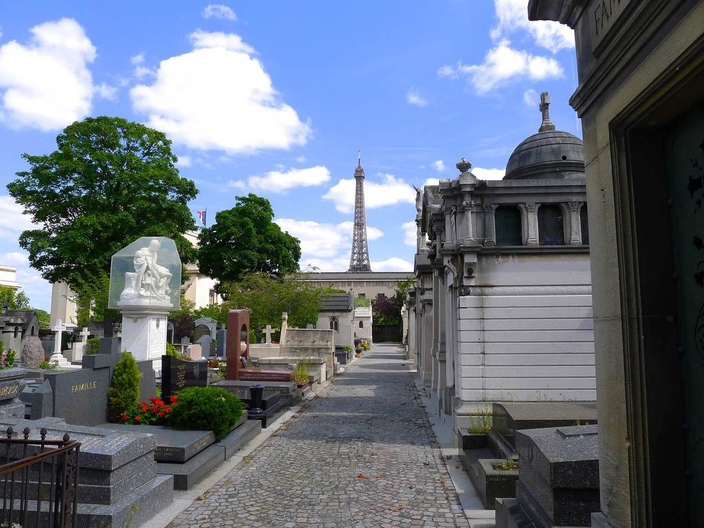 Cimetière de Passy (Paris)