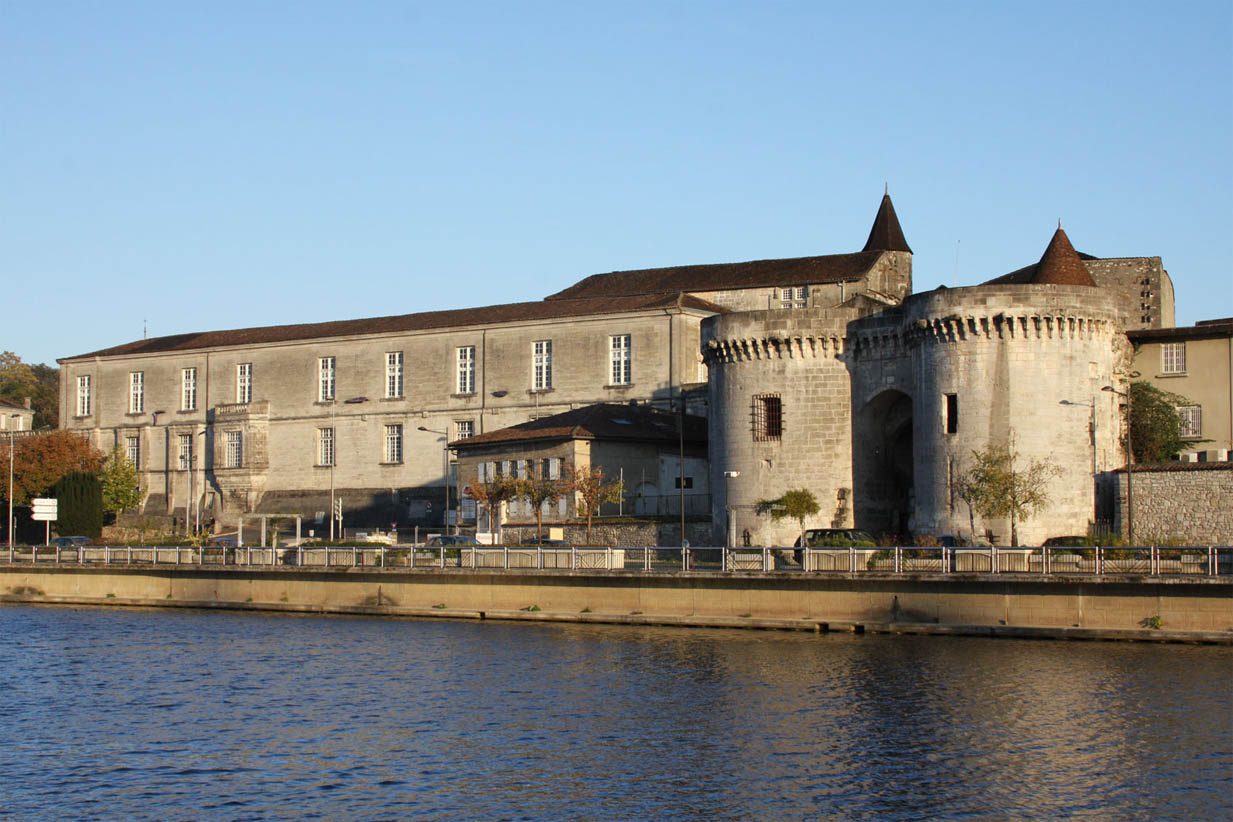 Cognac (France)