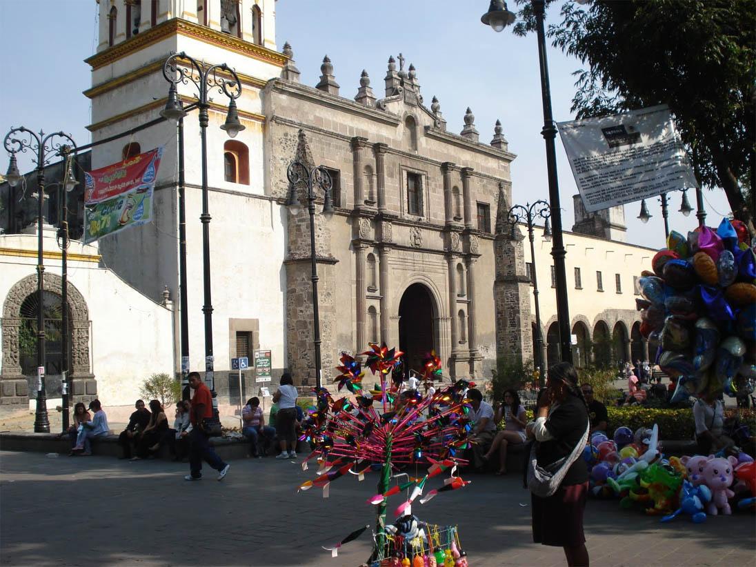 Coyoacán, DF (Mexico)