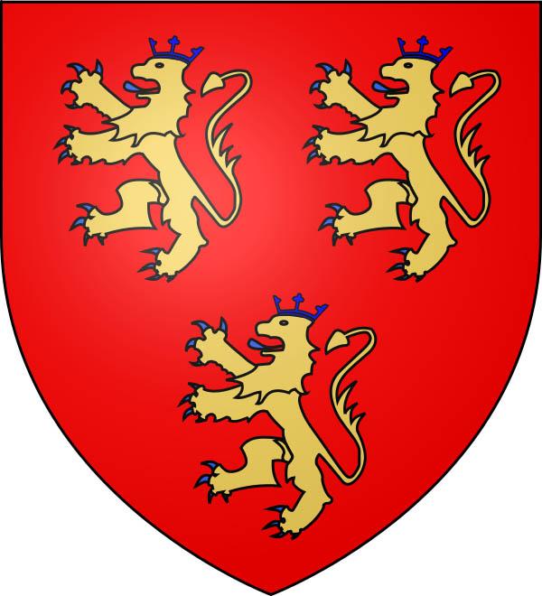 Dordogne (coat of arms)
