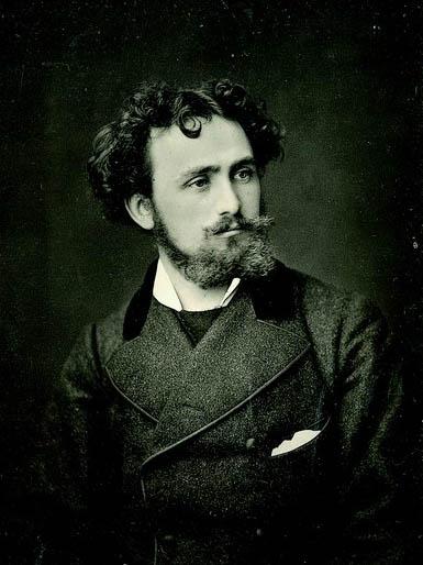 Eugène Manet