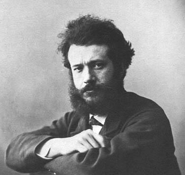 Félix Bracquemonde
