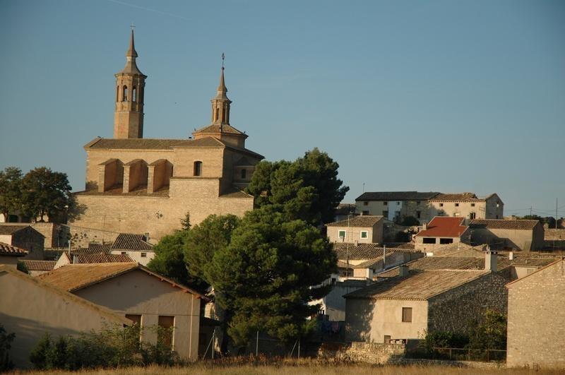 Fuendetodos (España)