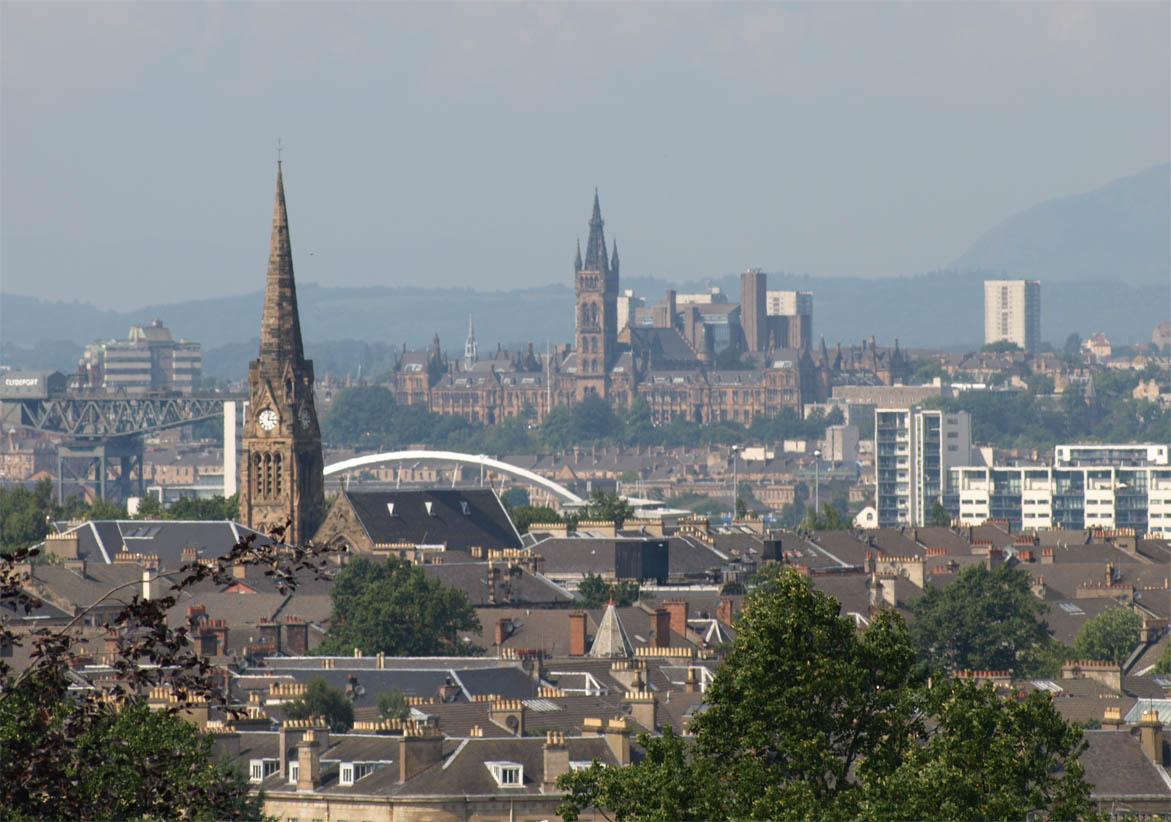 Glasgow (Scotland)