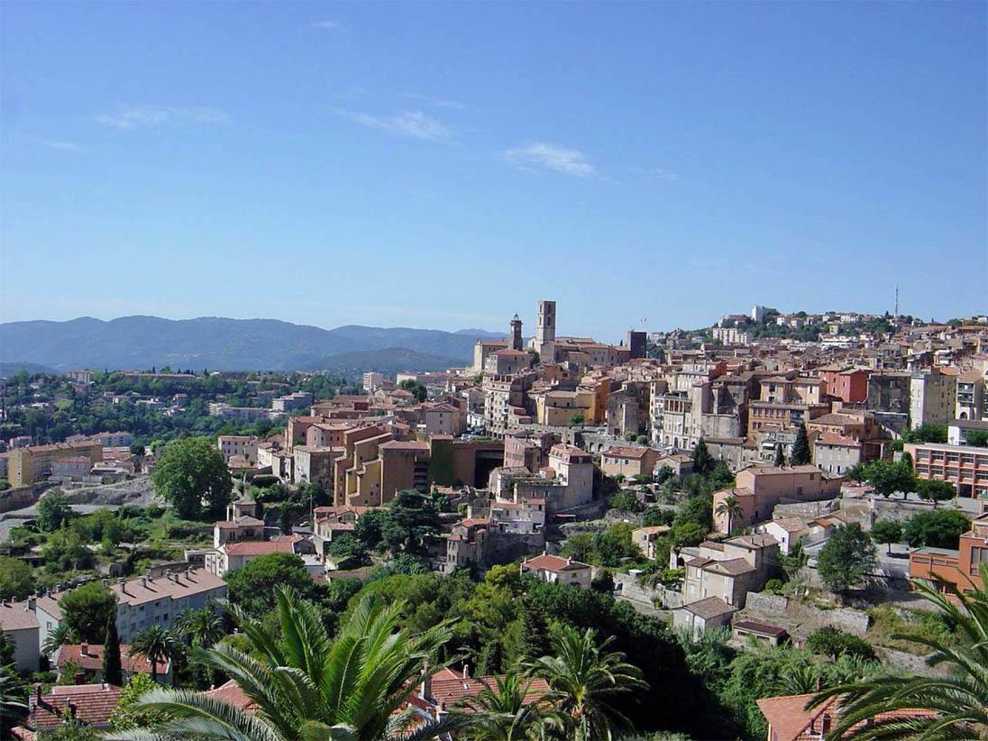 Grasse (France)
