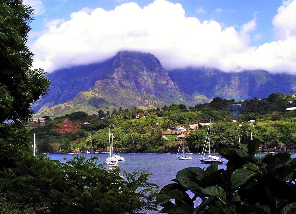 Hiva Oa (French Polynesia)