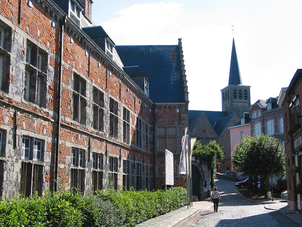 Lessines (Belgium)