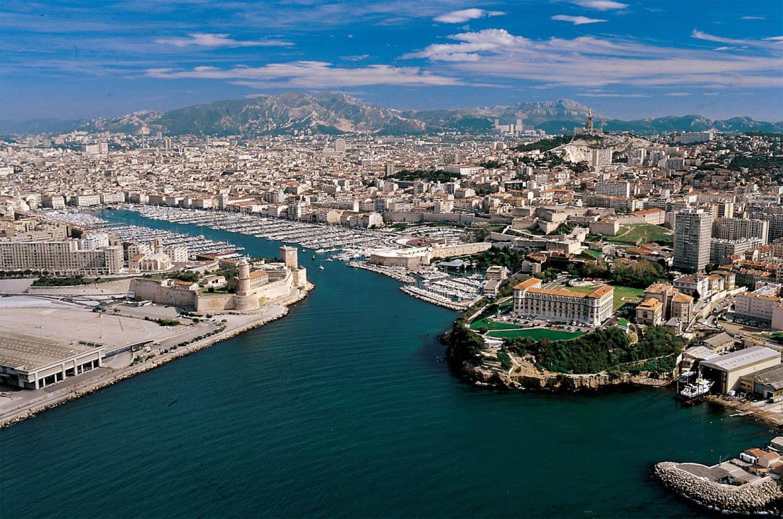 Marseille (France)