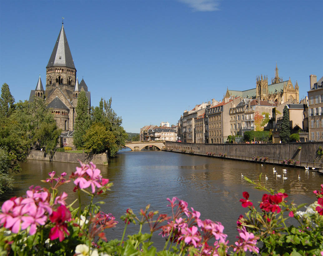Metz (France)