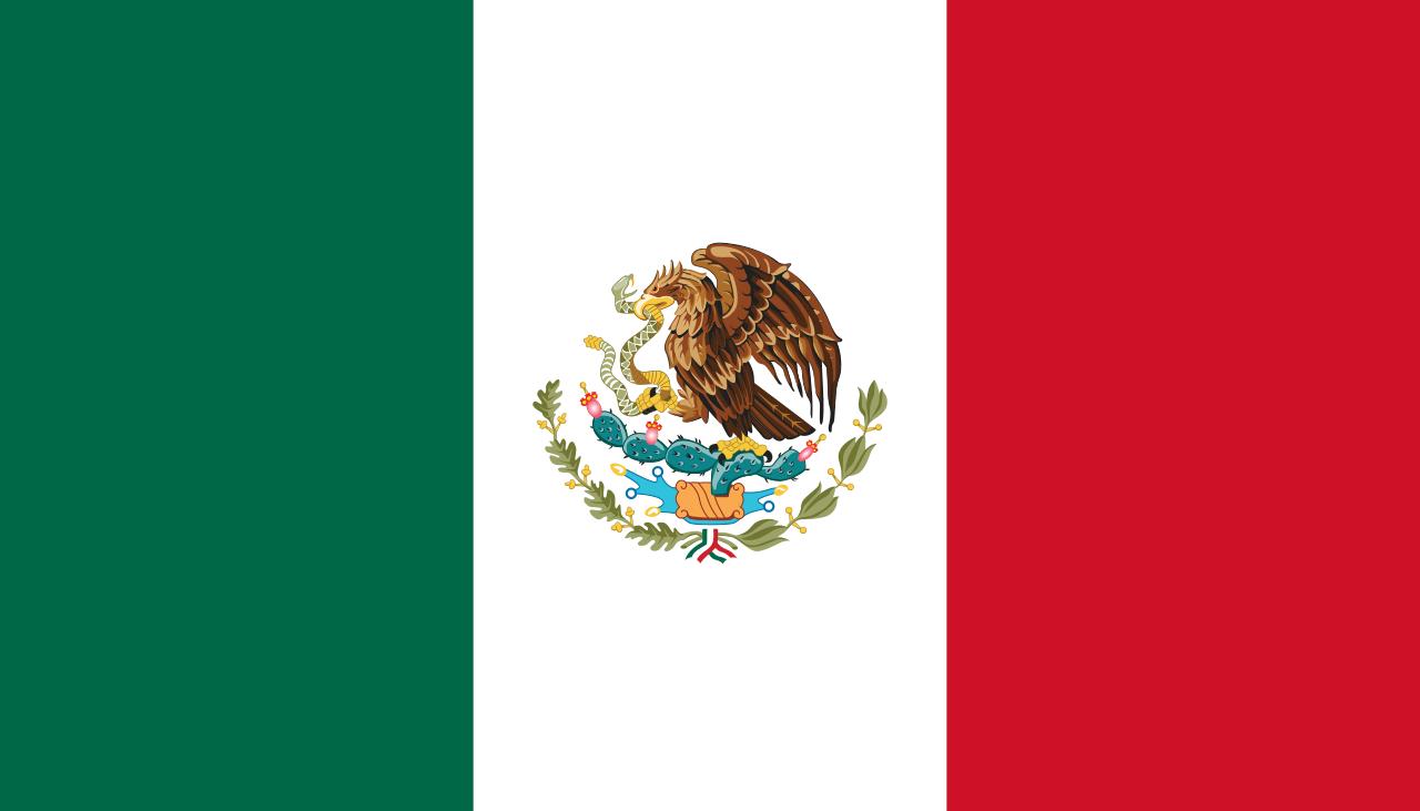 Mexico (flag)